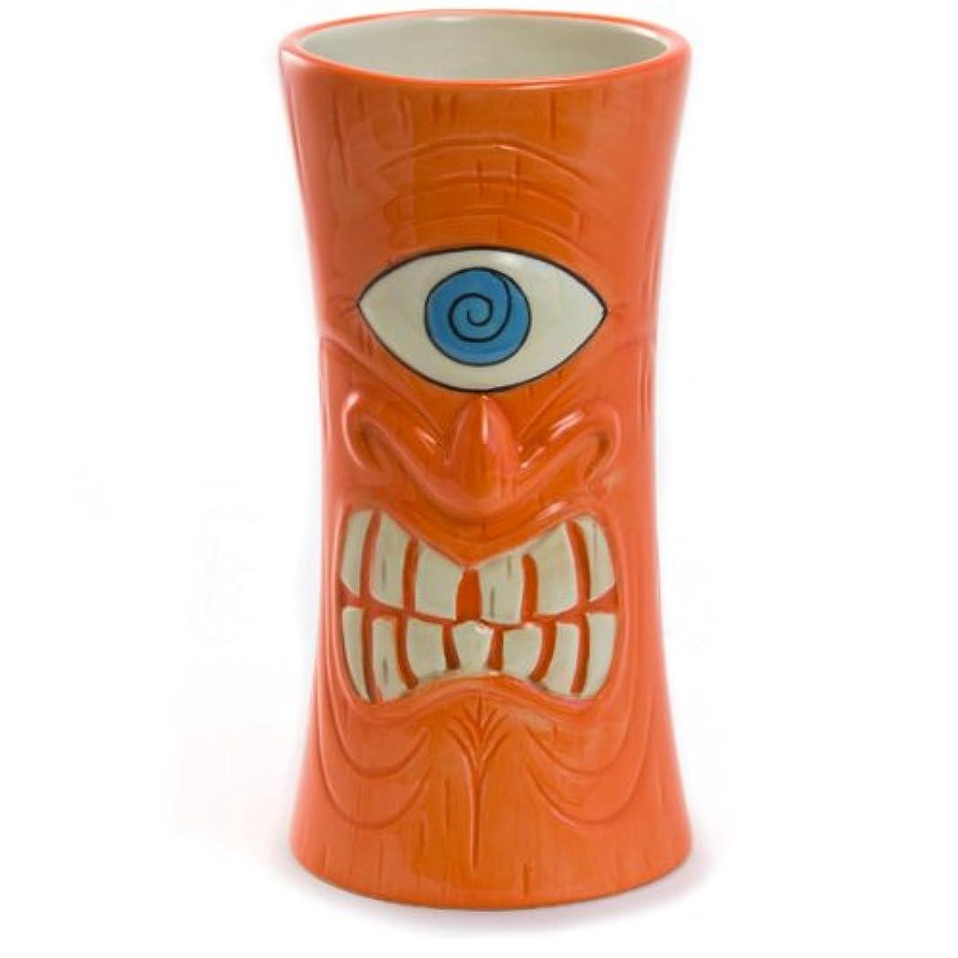 金銭的人物没頭するHypnotiki Tiki Mug