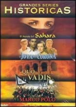 Grandes series históricas [DVD]