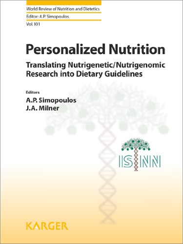 Personalized Nutrition: Translating Nutrigenetic/Nutrigenomic Research into Dietary Guidelines (Worl