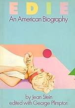 Edie: An American Biography Hardcover June 12, 1982