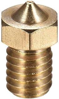 Aibecy V5 V6 Extruder Brass Nozzle Print Head 0.2 mm
