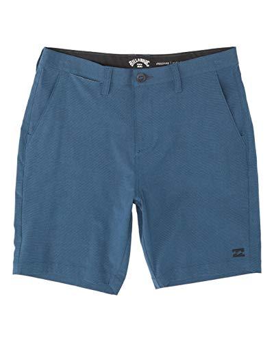 BILLABONG™ - Pantalones Cortos sumergibles - Hombre - 34 - Azul
