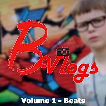 Boaz Vlogs, Vol. 1