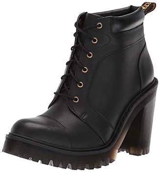 Dr Martens Women s Averil Fashion Boot Black Sendal 7