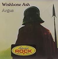Argus by Wishbone Ash (1991-04-23)