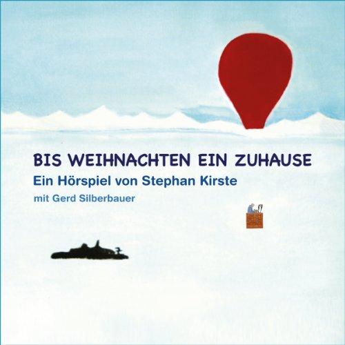 Bis Weihnachten ein Zuhause audiobook cover art