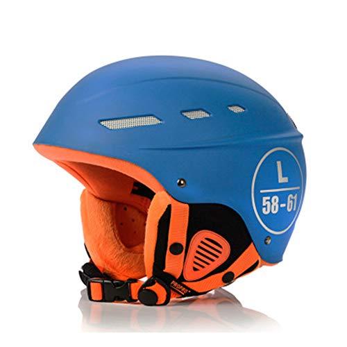 Casque de vélo pour Enfants,Casque de Ski Hommes...