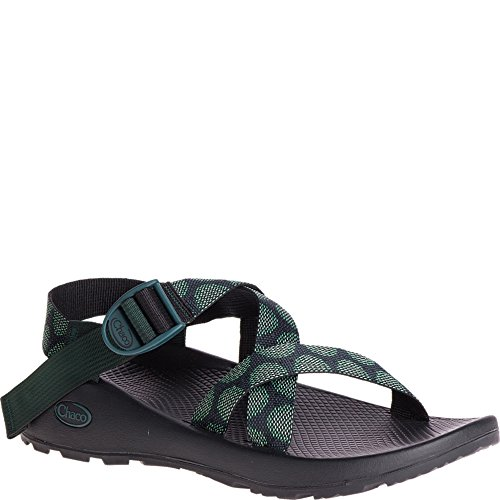 Chaco Z/1 Classic Sandal - Men's Vortex Green, 8.0