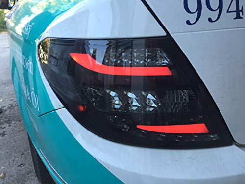 Facelift W204 Rückleuchten Heckleuchten RMB16ASLBSL LED Blinker links rechts