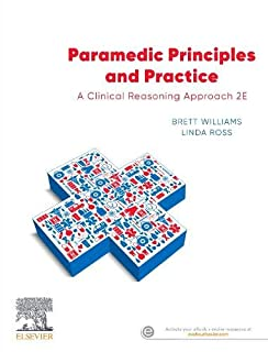 Paramedic Principles and Practice: A Clinical Reasoning Approach (0729543064) | Amazon price tracker / tracking, Amazon price history charts, Amazon price watches, Amazon price drop alerts