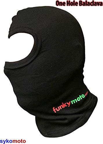 Funky Moto Motorfiets 1 gaats Thermisch bivakmuts Paintball onder helm Lichtgewicht Ademend Warm Ski Fiet Hardlopen Wandelen Windbescherming