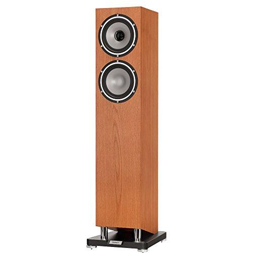 Tannoy Revolution XT 6F eiche gebeizt Stand-Lautsprecher, Paarpreis