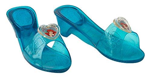 Rubies Officielle Ariel Jelly, Chaussures pour Enfant – Taille Unique