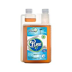 Pure Natural Laundry Detergent