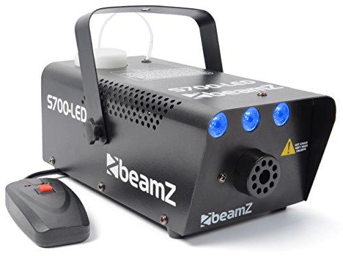 Beamz s-700-ledh-machine Nebelfluid