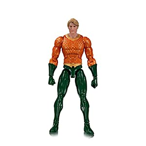 Diamond- DC Comics Figura Aquaman, Multicolor (MAR180384) , color/modelo surtido 6