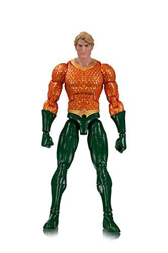 Diamond- DC Comics Figura Aquaman, Multicolor (MAR180384) , color/modelo surtido 1