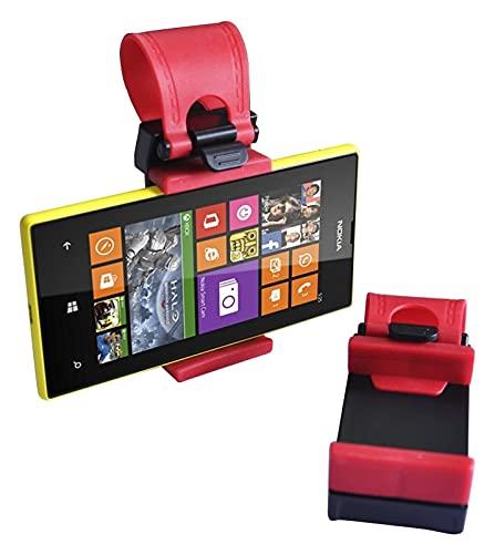 WGZ Tenedor del Clip del Soporte del Soporte del teléfono del teléfono de la navegación de la navegación Universal Accesorios de Auto