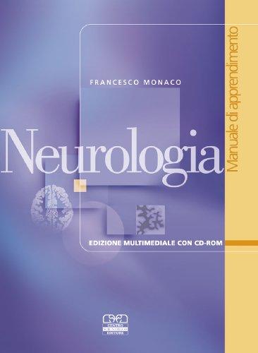 Neurologia. Manuale di apprendimento. Con CD-ROM