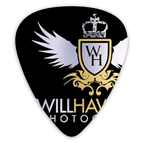 Killswitch Engage Gitarre Plektrum Plektron Picks x 12 Double Sided Harmony Plektron Picks Premium Plektron Picks