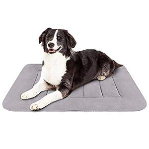 Hero Dog Panier Doux Chien, Lit Coussin de Luxe Durable, Tapis Antidérapant Lavable de Chien