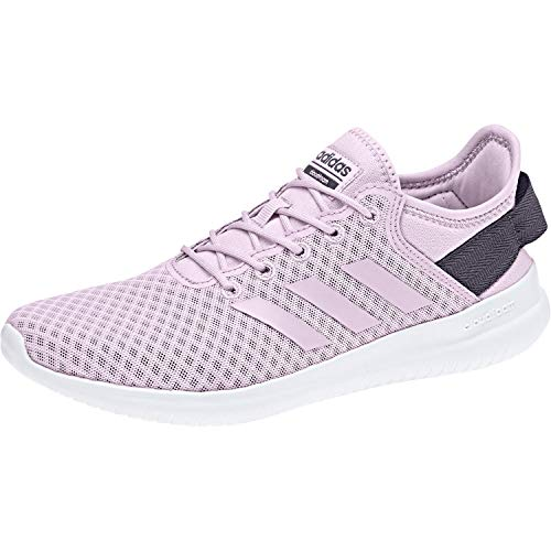 adidas adidas Damen Cloudfoam QTFlex Gymnastikschuhe, Pink (Aero Pink S18/aero Pink S18/trace Purple S18), 36 2/3 EU