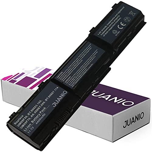 Bateria para portatil Acer Aspire 1825PTZ UM09F36 4400 mAh 11.1V - JUANIO -