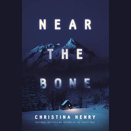 Page de couverture de Near the Bone