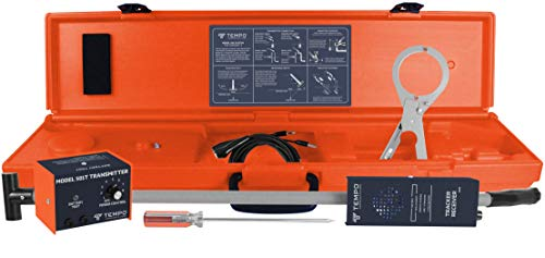 Tempo Communications 501 Tracker II Underground Cable Locator