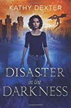 Disaster in the Darkness (Mystic Lake Series)