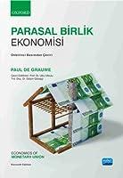 PARASAL BIRLIK EKONOMISI, Economics of Monetary Union