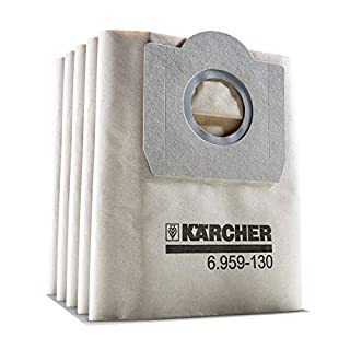 Kärcher Bolsa de filtro de papel (6.959-130.0) (B0000AITPZ) | Amazon price tracker / tracking, Amazon price history charts, Amazon price watches, Amazon price drop alerts