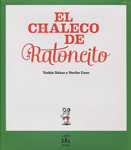 El chaleco De Ratoncito: 11 (Colección Vintage)