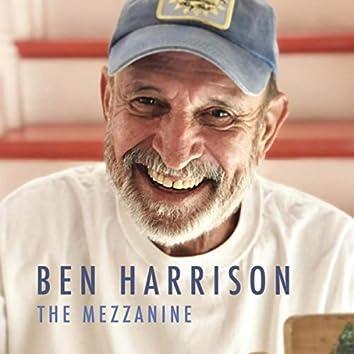 The Mezzanine (feat. Erin Elkins)