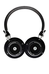Open back design offers larger sound stage and improved detail Lightweight and comfortable design with padded headband Now featuring Bluetooth 5.0 - Apt-X Compatibility. Up to 40 hour battery Wireless, open back, on ear design - extended range 4OurEa...
