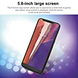 Immagine 2 dilwe smartphone android sbloccato display