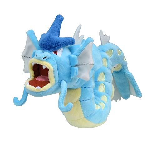 ポケモンセンターオリジナル ぬいぐるみ Pokémon fit ギャラドス