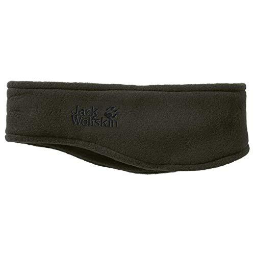 Jack Wolfskin Womens/Ladies Vertigo Polyester Walking Headband