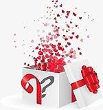 Caja de regalo de la suerte, artículo misterioso: contiene cientos de productos electrónicos y obsequios inesperados: todos los artículos son productos nuevos: ¡haz hermosos obsequios! Todo es posible