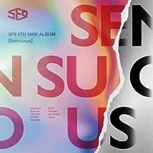 Best sensuous album sf9 Reviews