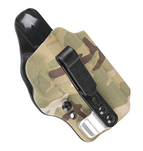 G-CODE S&W M&P 4.25' INCOG Eclipse Holster: Right...