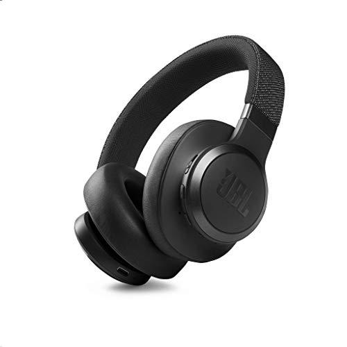 JBL LIVE 660NC Auriculares Inalámbricos con Bluetooth