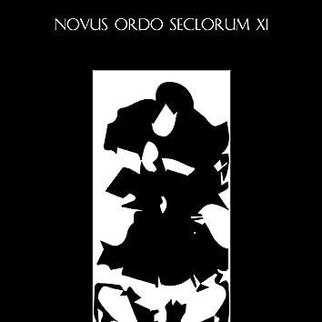 Novus Ordo Seclorum XI