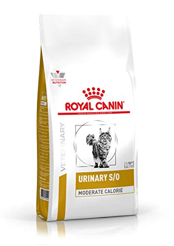 ROYAL CANIN Urinary Moderate Secco Gatto kg. 1,5