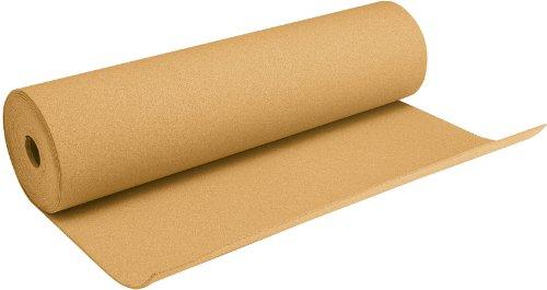 BestRite 4 x 6 Feet Natural Cork Roll (NCK406)