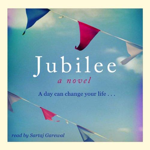 Jubilee cover art