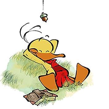 A. J. Duck