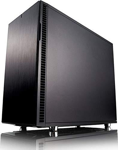 Ankermann Workstation PC PC AMD Ryzen 7 3700X 8X 3.60GHz Quadro P2000 5GB 32GB RAM 1TB Gen4 SSD 6TB HDD Windows 10 PRO