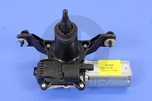 Mopar 55156325AD Remanufactured Wiper Motor
