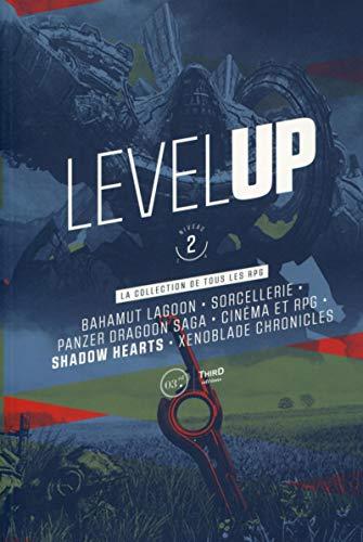 Level Up: Niveau 2